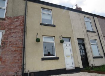 Thumbnail 2 bed terraced house for sale in Leeming Lane South, Mansfield Woodhouse, Mansfield