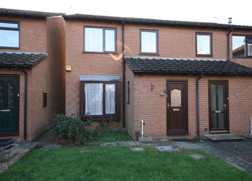 Thumbnail 3 bedroom end terrace house to rent in Pound Lane, Topsham, Exeter