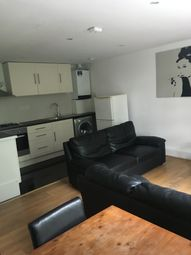 Thumbnail 3 bedroom flat to rent in Archway Road, Archway Road, Highgate