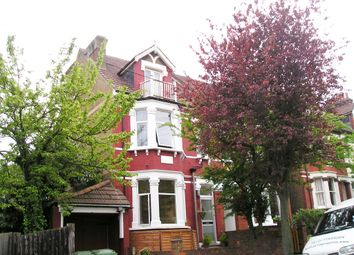 Thumbnail 2 bed flat to rent in Marlborough Road, South Croydon