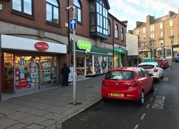 Thumbnail Commercial property to let in 138 Unit 3, High Street, Lochee, Dundee