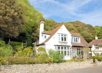 Thumbnail 5 bed terraced house for sale in Radnor Cliff Crescent, Sandgate