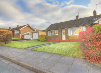 Thumbnail 2 bed semi-detached bungalow for sale in Fairfield Drive, Burnley