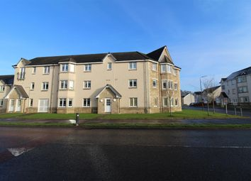 Thumbnail 2 bed flat for sale in 5 Mccormack Place, Flat 4, Larbert