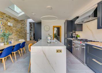 Grosvenor Avenue, London SW14. 5 bed terraced house for sale