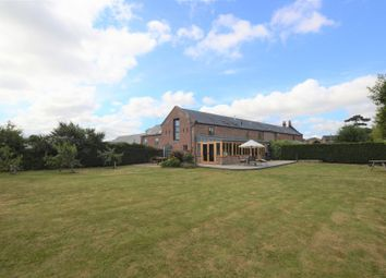 Thumbnail 3 bed barn conversion for sale in Old Meadow Court, Gresford Road, Llay, Wrexham