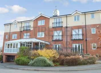 Thumbnail 1 bed flat for sale in Radbrook House, Shrewsbury
