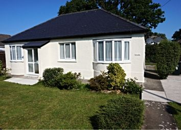 Thumbnail 3 bed detached bungalow for sale in Homers Lane, Newton Abbot