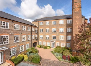 Thumbnail 2 bed flat for sale in Milliners Court, Lattimore Road, St Albans
