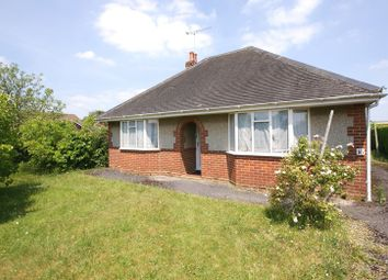 Thumbnail 2 bed detached bungalow for sale in Corfe View Road, Corfe Mullen, Wimborne
