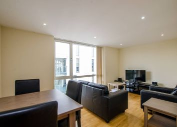 Thumbnail 2 bed flat for sale in Liberty Street, Stockwell