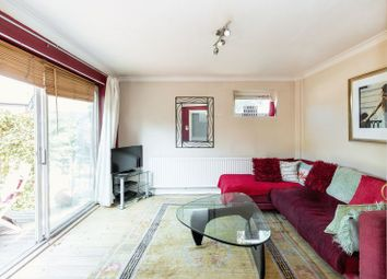 Thumbnail 2 bed end terrace house for sale in Goodman Crescent, London
