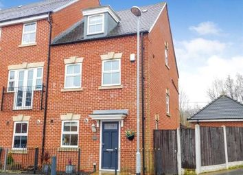 Thumbnail 3 bed property for sale in Hawthorn Square, East Ardsley, Wakefield, West Yorkshire