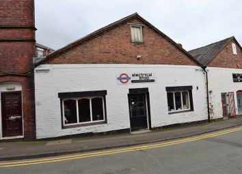 Thumbnail Property to rent in Unit 6 Queen Street, Wellington, Telford