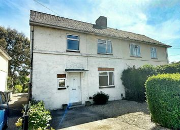 Thumbnail 3 bed semi-detached house for sale in Heathcote Road, Melksham