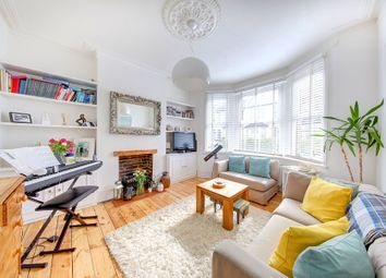 Thumbnail 1 bed flat to rent in Crusoe Road, Tooting