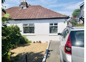 Thumbnail 1 bed bungalow for sale in Privett Road, Waterlooville