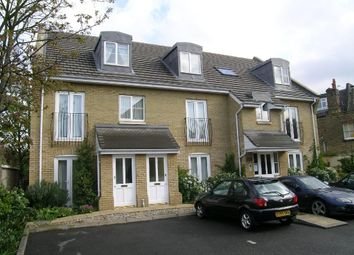Thumbnail 1 bedroom flat to rent in Fulmar Close, Berrylands, Surbiton