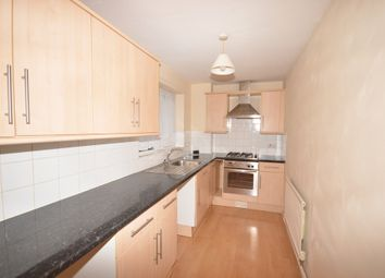 Thumbnail 2 bed flat to rent in Finland Way, Corby