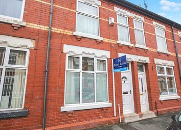 Thumbnail 2 bed property for sale in Beatrice Avenue, Debdale, Manchester