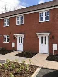 Thumbnail 3 bedroom terraced house for sale in Tower View, Birmingham