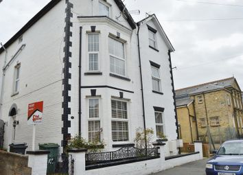 Thumbnail 4 bed semi-detached house to rent in Osborne Road, East Cowes