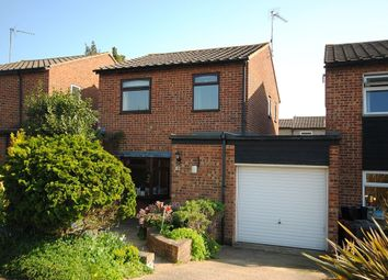 Thumbnail 3 bed property for sale in White Post Field, Sawbridgeworth