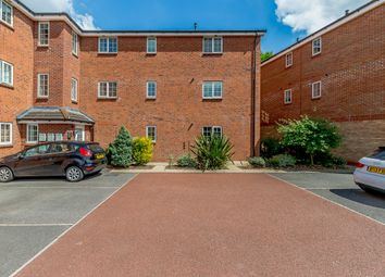 Thumbnail 2 bed flat for sale in Trent Bridge Close, Stoke-On-Trent, Stoke-On-Trent