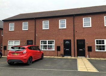 Thumbnail 2 bed terraced house for sale in William Birk Flats, Wright Avenue, Ripley
