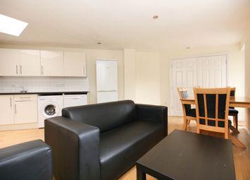 Thumbnail 3 bed flat to rent in Osborne Road, Jesmond, Newcastle Upon Tyne
