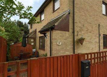 Thumbnail 2 bed property for sale in Peerless Drive, Harefield, Uxbridge
