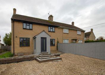 3 bed semi-detached house for sale in Poplars Close, Yeovil Marsh, Yeovil BA21