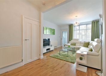 Thumbnail 2 bed end terrace house for sale in Cloister Road, Cricklewood