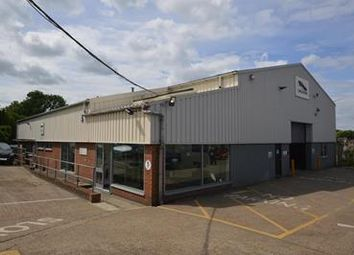 Thumbnail Light industrial to let in Unit A, Twin Bridges Business Park, Selsdon Road, South Croydon, Surrey