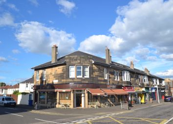 Thumbnail 3 bed flat for sale in 71 Glasgow Road, Paisley