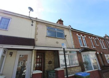 Thumbnail 3 bed terraced house for sale in Milton Road, Southampton