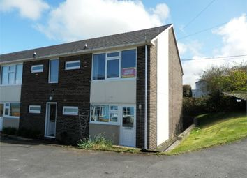 Thumbnail 2 bed flat for sale in Traethgwyn, New Quay
