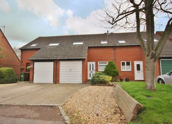 Thumbnail 4 bed terraced house to rent in Windsor Close, Didcot