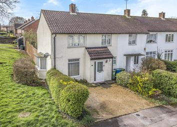 Thumbnail 3 bed semi-detached house for sale in Priest Wood, Bracknell, Berkshire