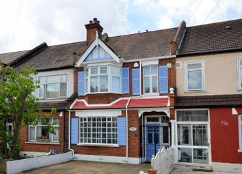 Thumbnail 3 bed terraced house for sale in Seely Road, Tooting
