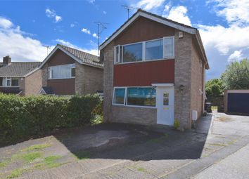 Thumbnail 4 bed detached house for sale in Bucklers Mead Road, Yeovil
