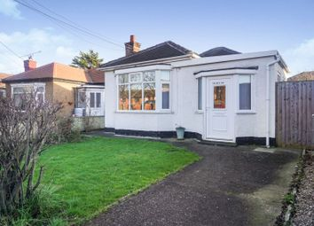 Thumbnail 2 bed detached bungalow for sale in Larkmount Road, Rhyl