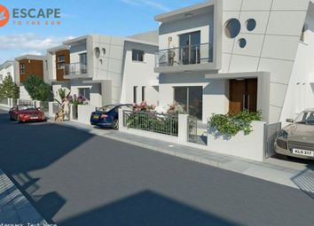 Thumbnail 4 bed property for sale in Ifigenias Street, Nicosia, Cyprus