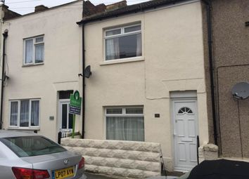 Thumbnail Terraced house to rent in Britton Street, Gillingham