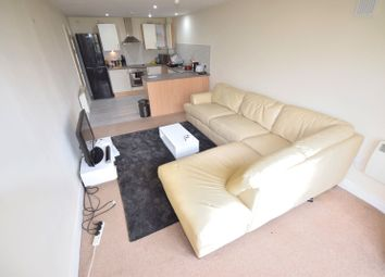 Thumbnail 2 bedroom flat for sale in The Heights, Walsall Road, West Bromwich