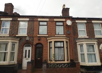 2 bed terraced house for sale in York Street, Walton, Liverpool, Merseyside L9