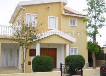 Thumbnail 3 bed villa for sale in Kissonerga, Πάφος, Cyprus