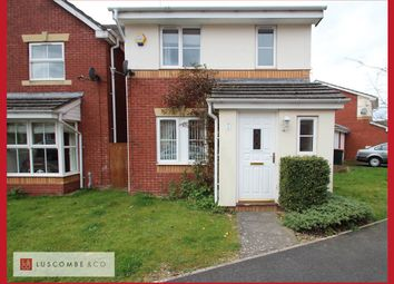 Thumbnail 3 bed detached house to rent in Cedar Wood Drive, Afon Village, Rogerstone, Newport