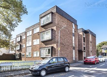 Thumbnail 2 bed flat to rent in Diana Close, South Woodford