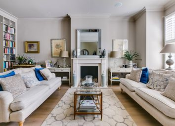 Thumbnail 5 bed terraced house for sale in Hendham Road, London